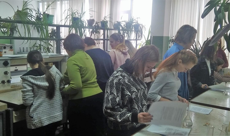 Ученики школы Сколоково-Тамбов познакомились с инженерным творчеством в экологии